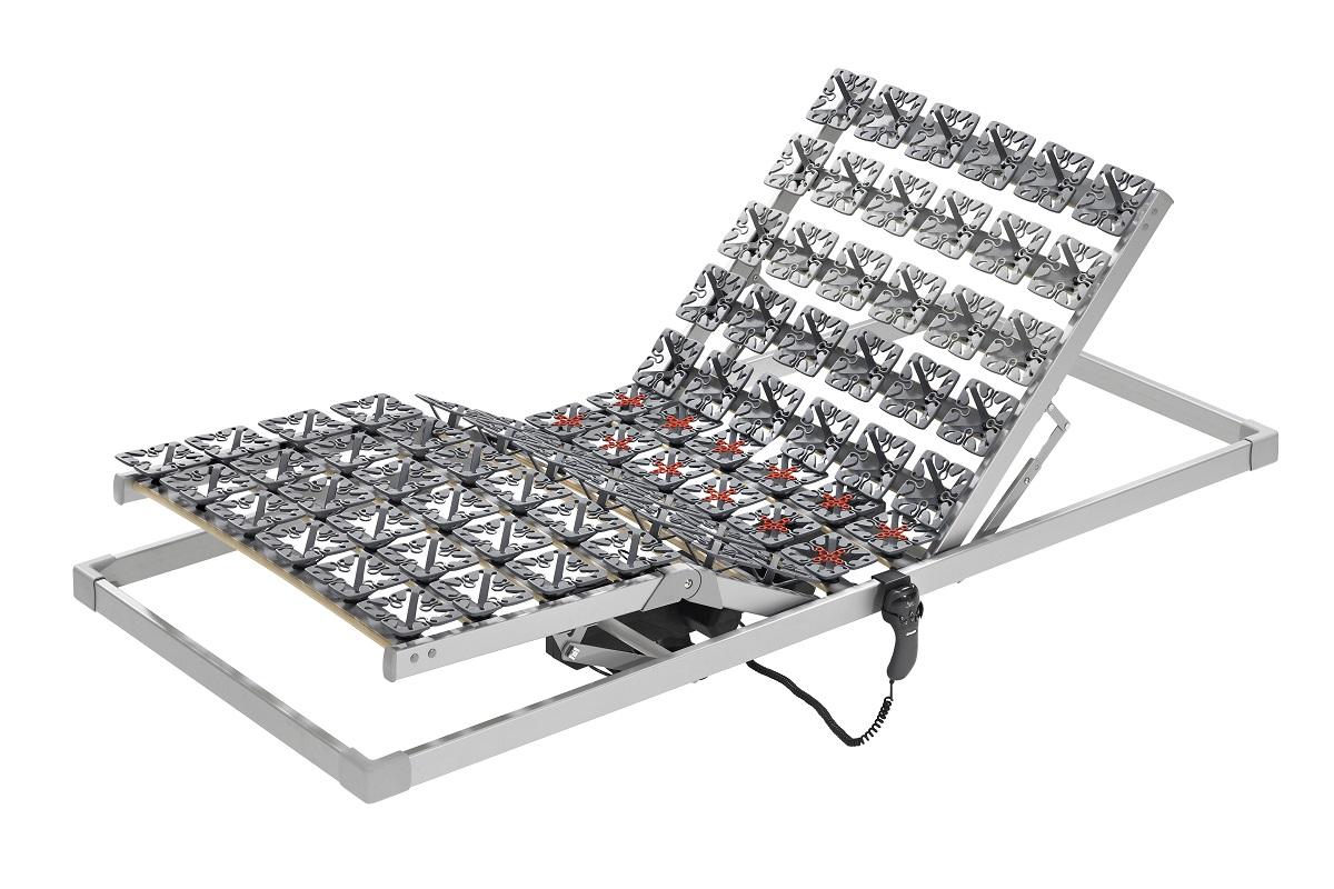 Lattenrost Ergo Balance Motor