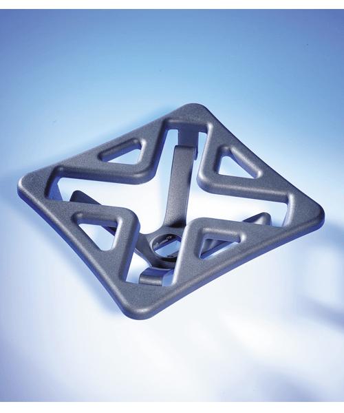 Lattenrost Ergo Balance soft Motor