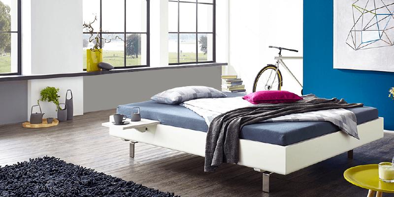 Betten ohne Lehne Köln Bonn