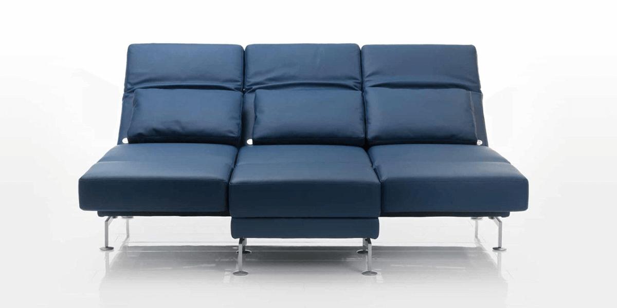 3-Sitzer Moule Medium