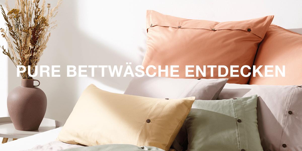 Pure Bettwäsche Köln Bonn