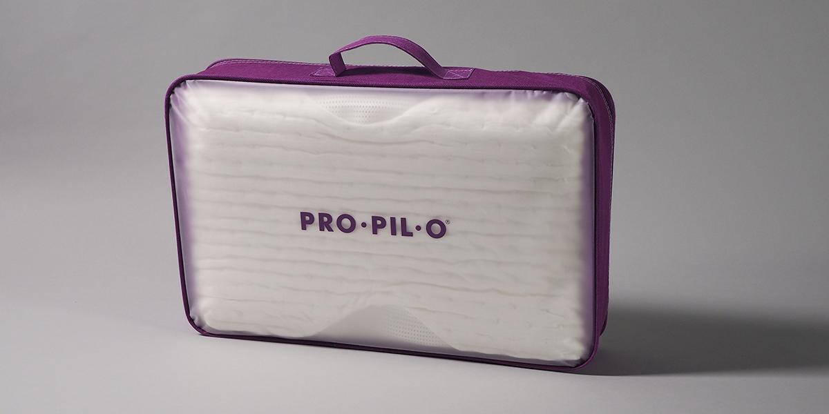 Nackenstützkissen Pro-Pil-O
