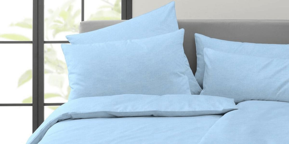 Bettwäsche Solid