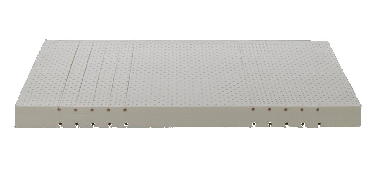 Matratze Royal Latex 16 Schulter