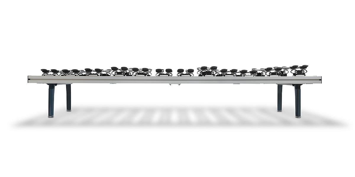 Lattenrost Stream