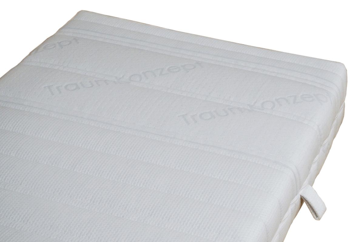 Kaltschaummatratze Comfort S630